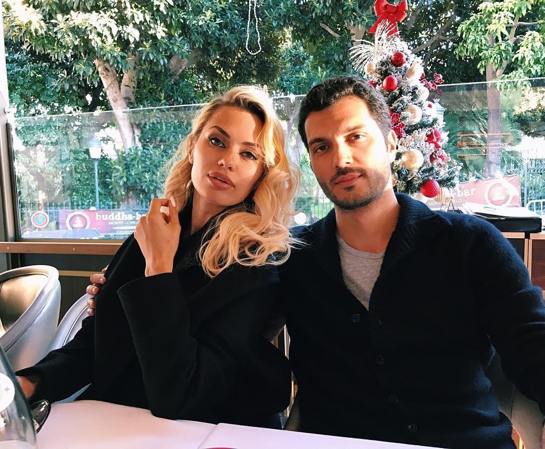 Виктория Боня влюбилась и выходит замуж назло бывшему