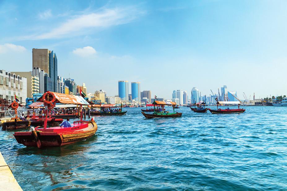 Путешествие в Дубай: туры, цены, развлечения