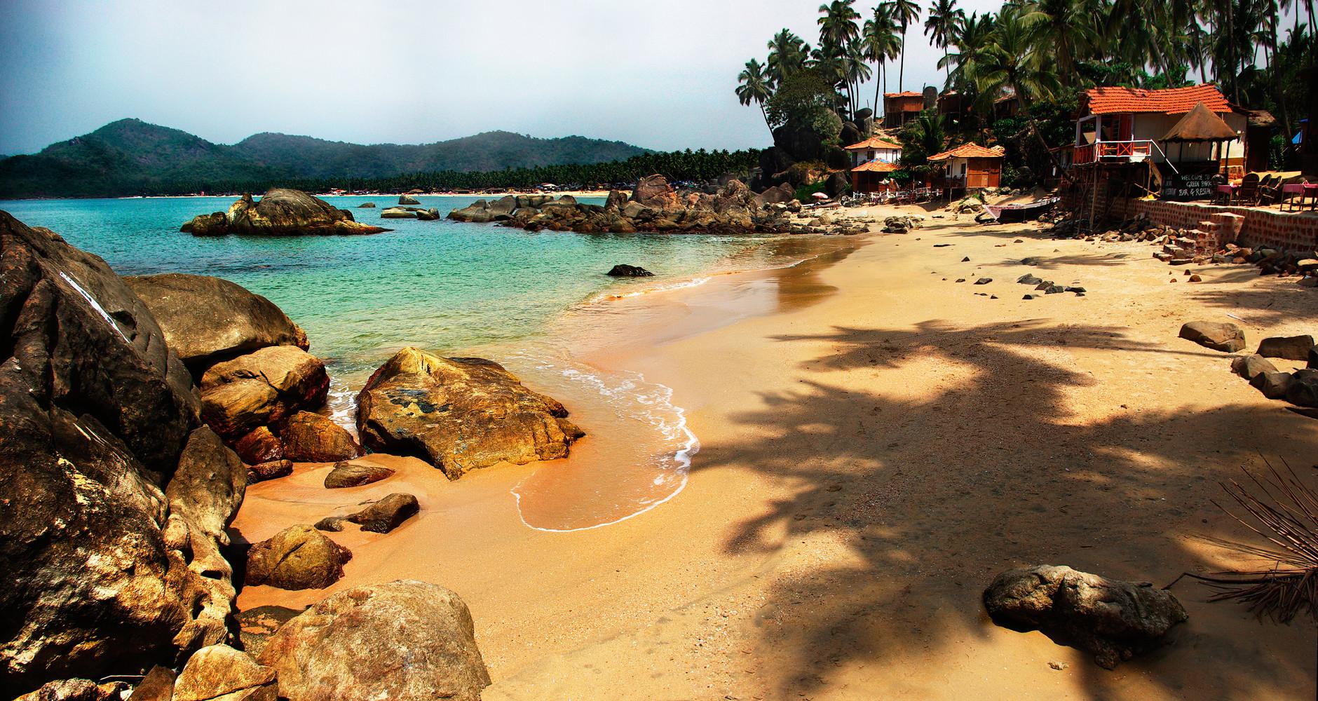 Гоа, Таиланд, ОАЭ, Вьетнам: цены, где и что посмотреть и привезти домой