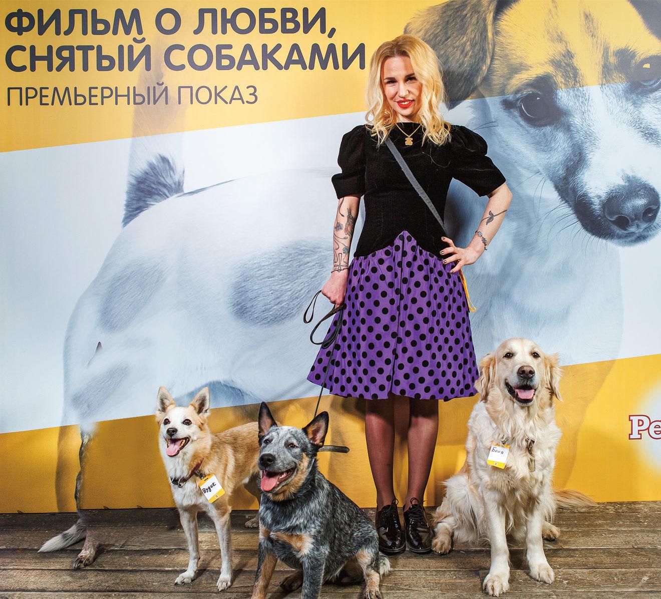 Валерия Гай Германика рассказала о своей самой сокровенной любви