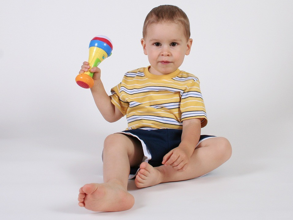 Ребенка называют «жадина-говядина»: работа над ошибками родителей
