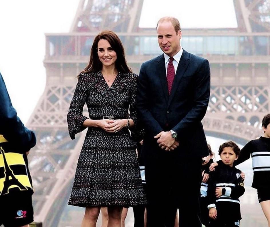 Королевство в шоке: Кейт Миддлтон и принц Уильям отдают сына в необычную школу