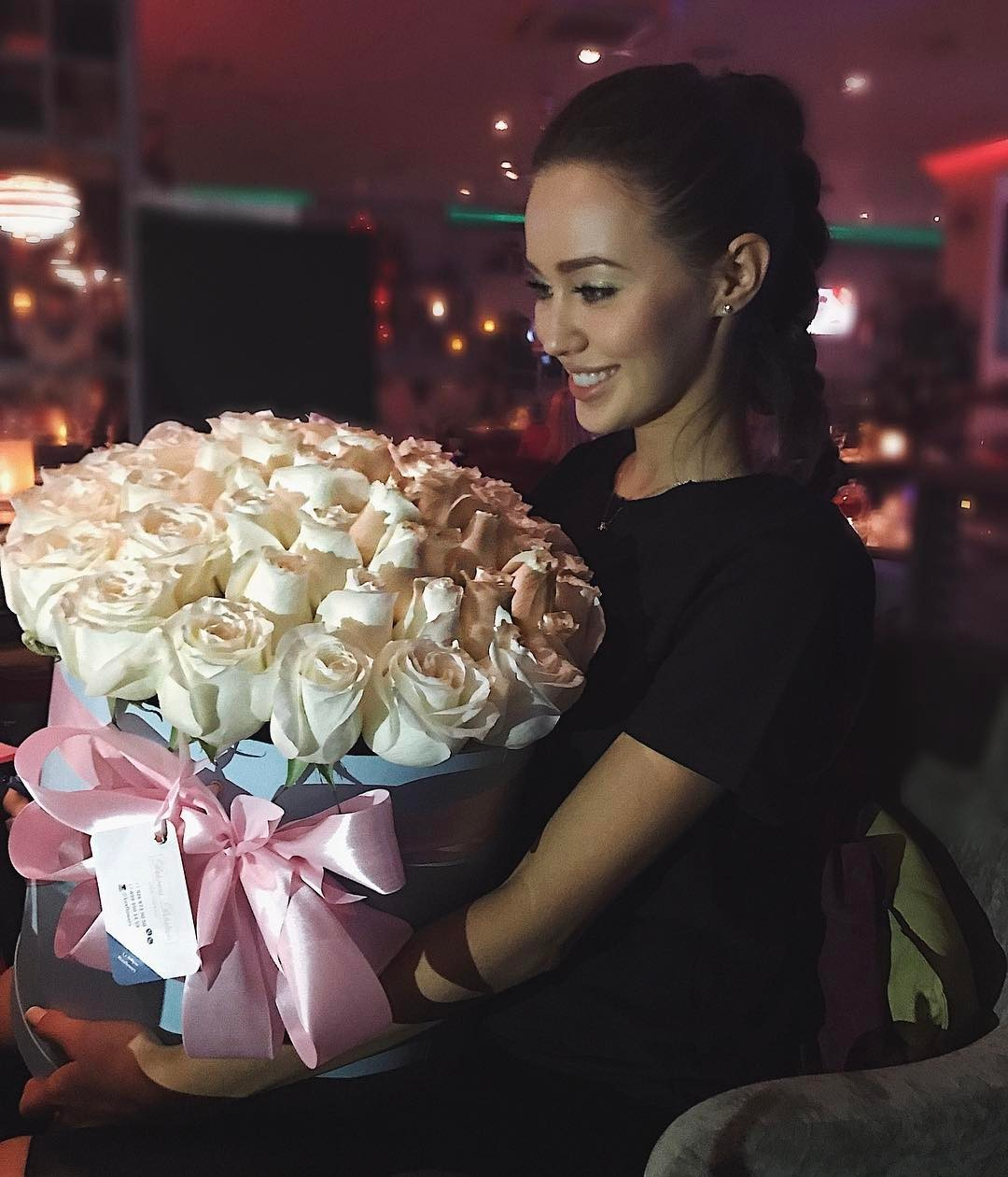 Дмитрий Тарасов сделает предложение Анастасии Костенко в день ее рождения