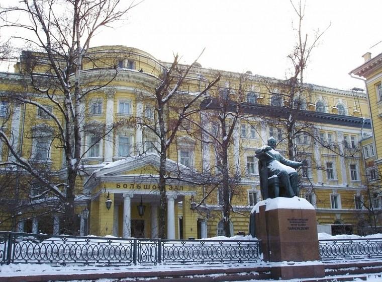 Бесплатные экскурсии 8 марта: о Княгинях и Императрицах, фаворитках и куртизанках