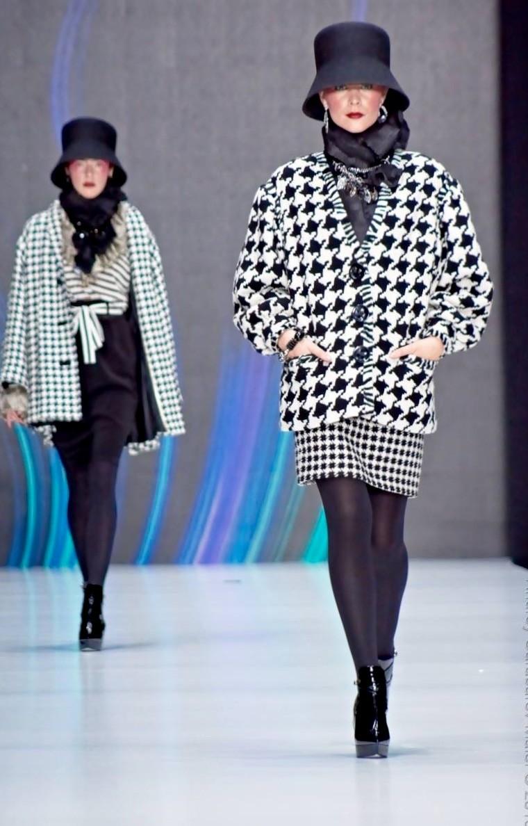 Обновляем весенний гардероб: советы Вячеслава Зайцева