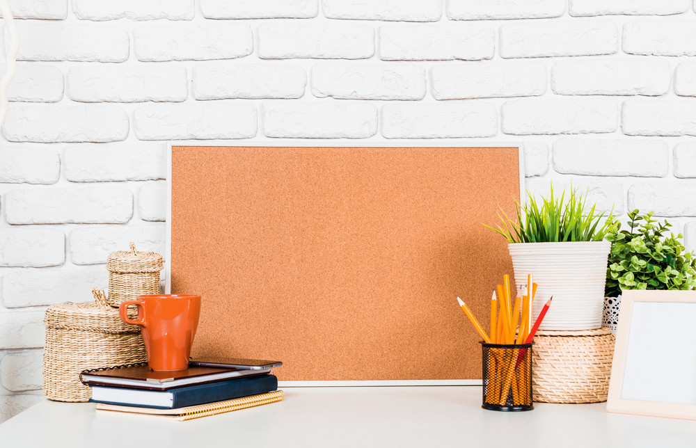 Доска для записей: мастер-класс