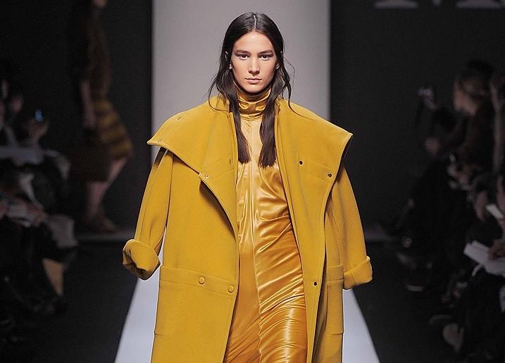 Как выбрать модель пальто по типу фигуры