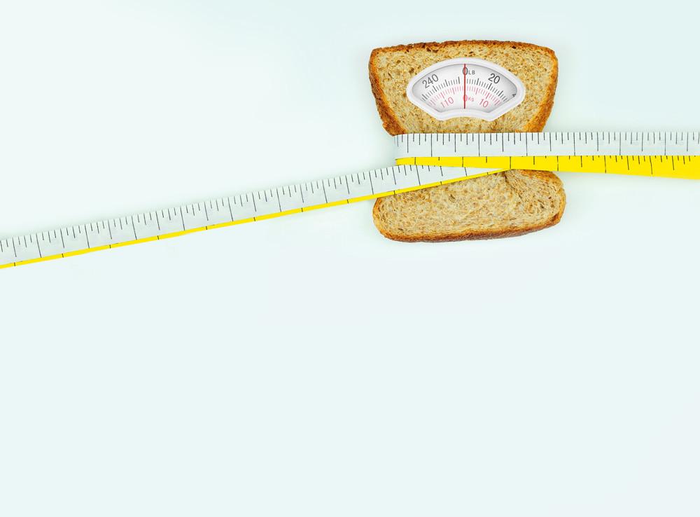 Как разогнать метаболизм с помощью баланса калорий