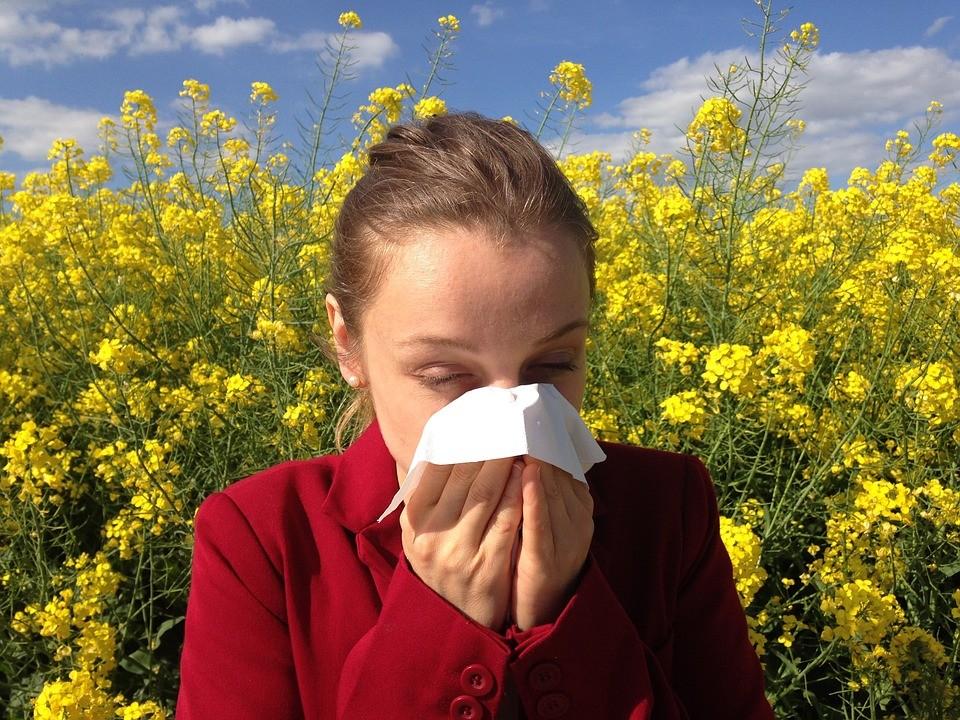 Как избавиться от аллергии: советы врача