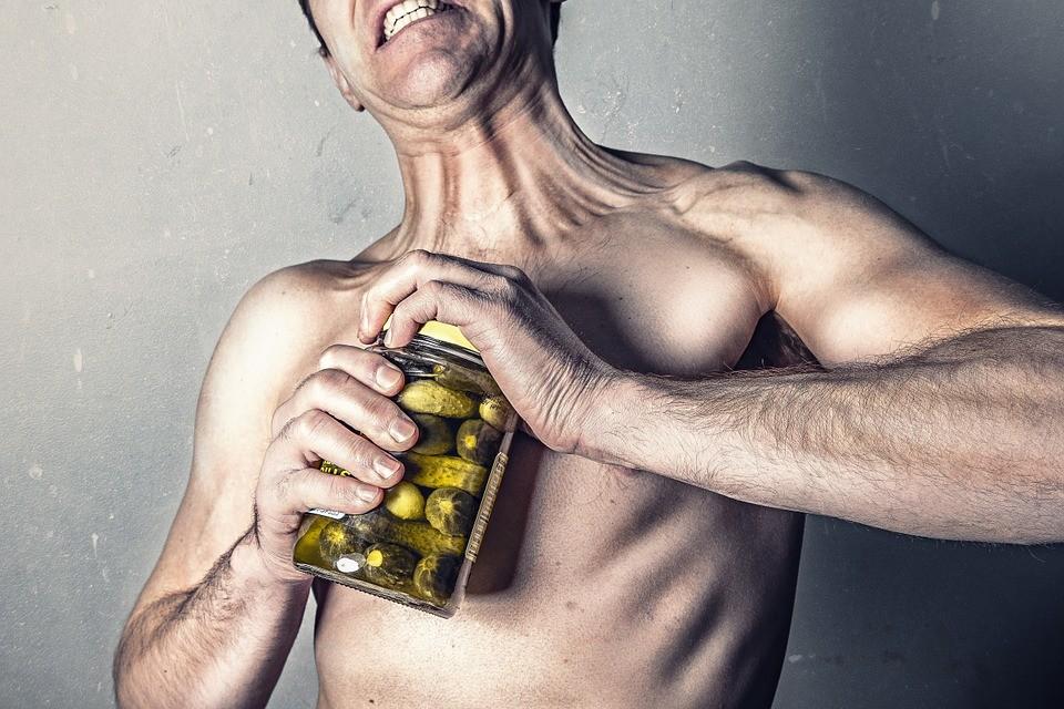 Как похудеть мужчине: диеты, меню и женские хитрости