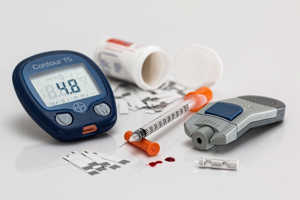 Сахарный диабет у детей: как определить