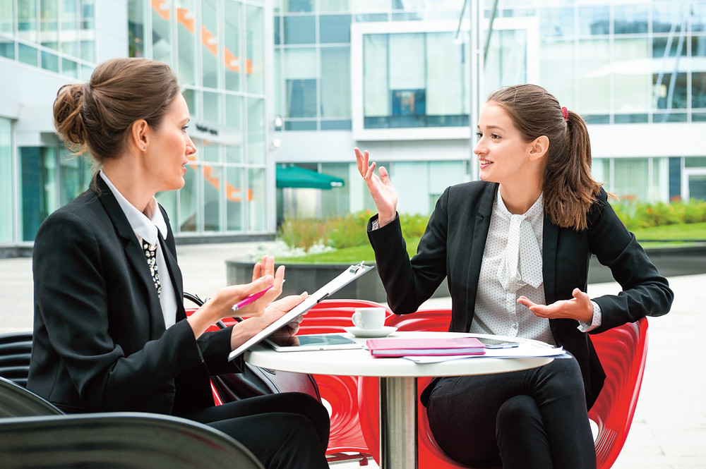 Как пройти стресс-интервью