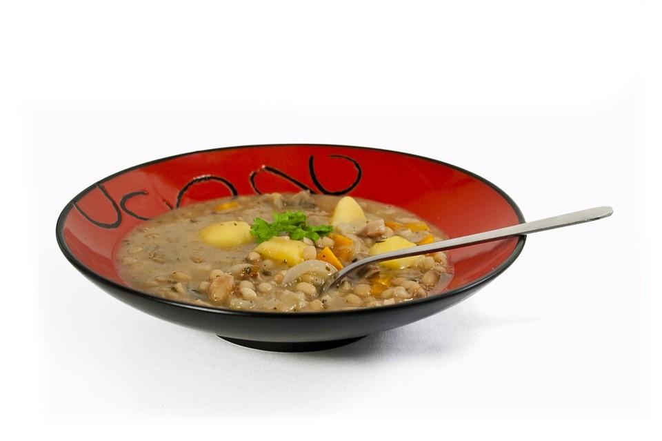 Фасолада: рецепт греческого супа