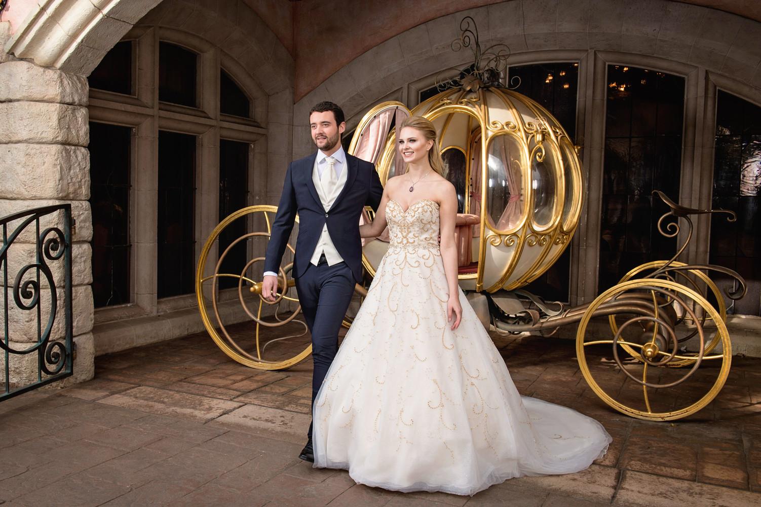 10 идей, куда поехать в свадебное путешествие