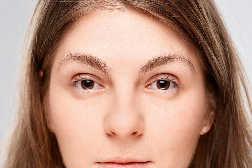 Можно ли красить брови краской для волос Женский интернет-журнал