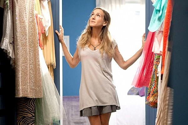 7 бесполезных вещей в твоем гардеробе, которые на самом деле тебе не нужны