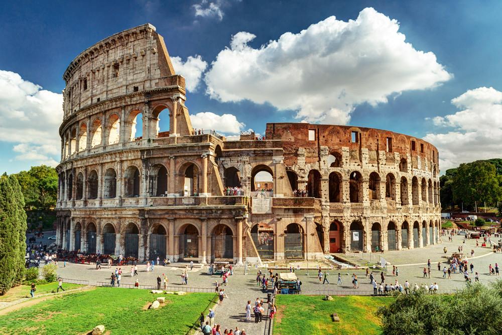Что посмотреть в Риме за два дня
