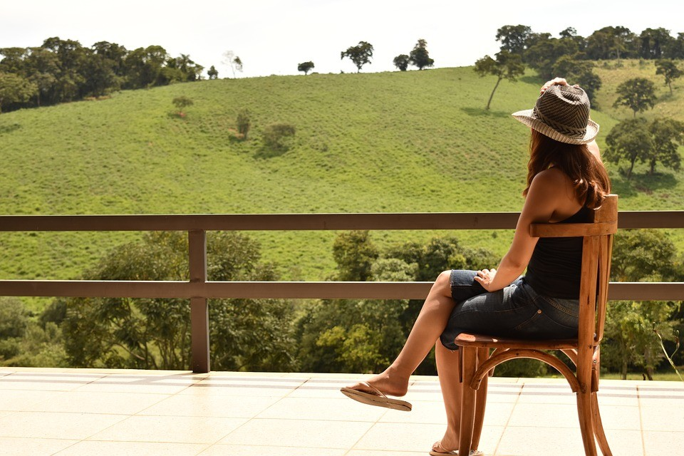 Как быстро успокоиться в стрессовой ситуации: 7 идей