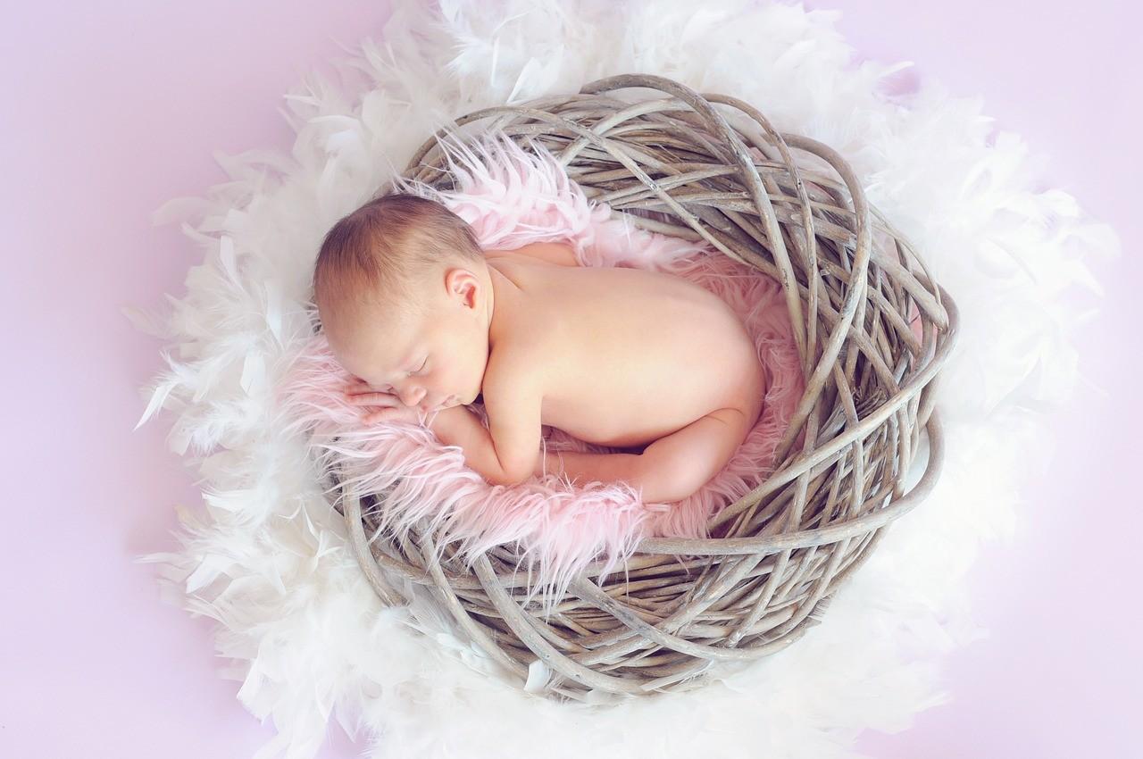 Как выбрать имя ребенку: влияние на судьбу человека