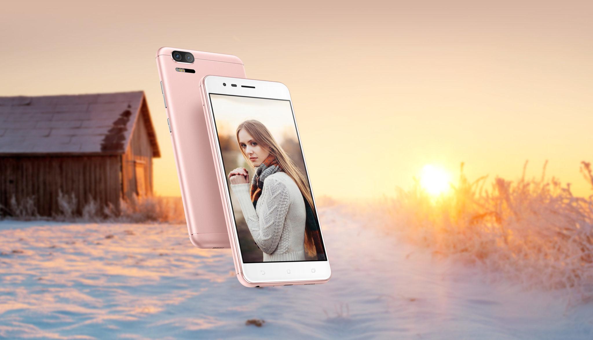 ASUS ZenFone 3 Zoom: камерофон, который должен быть у каждой женщины