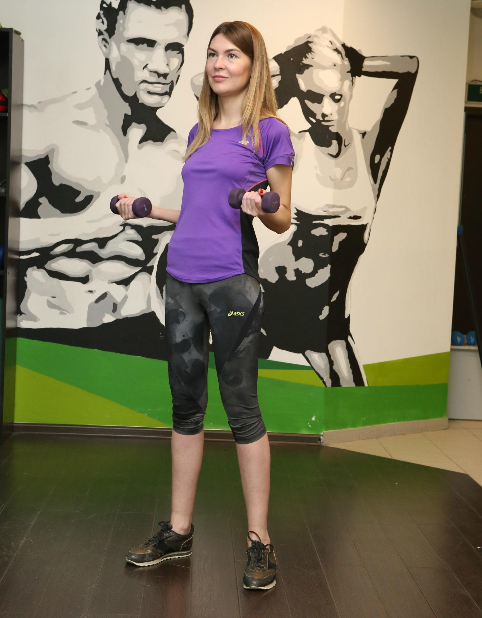 7 бесполезных упражнений, которые не посоветует ни один тренер