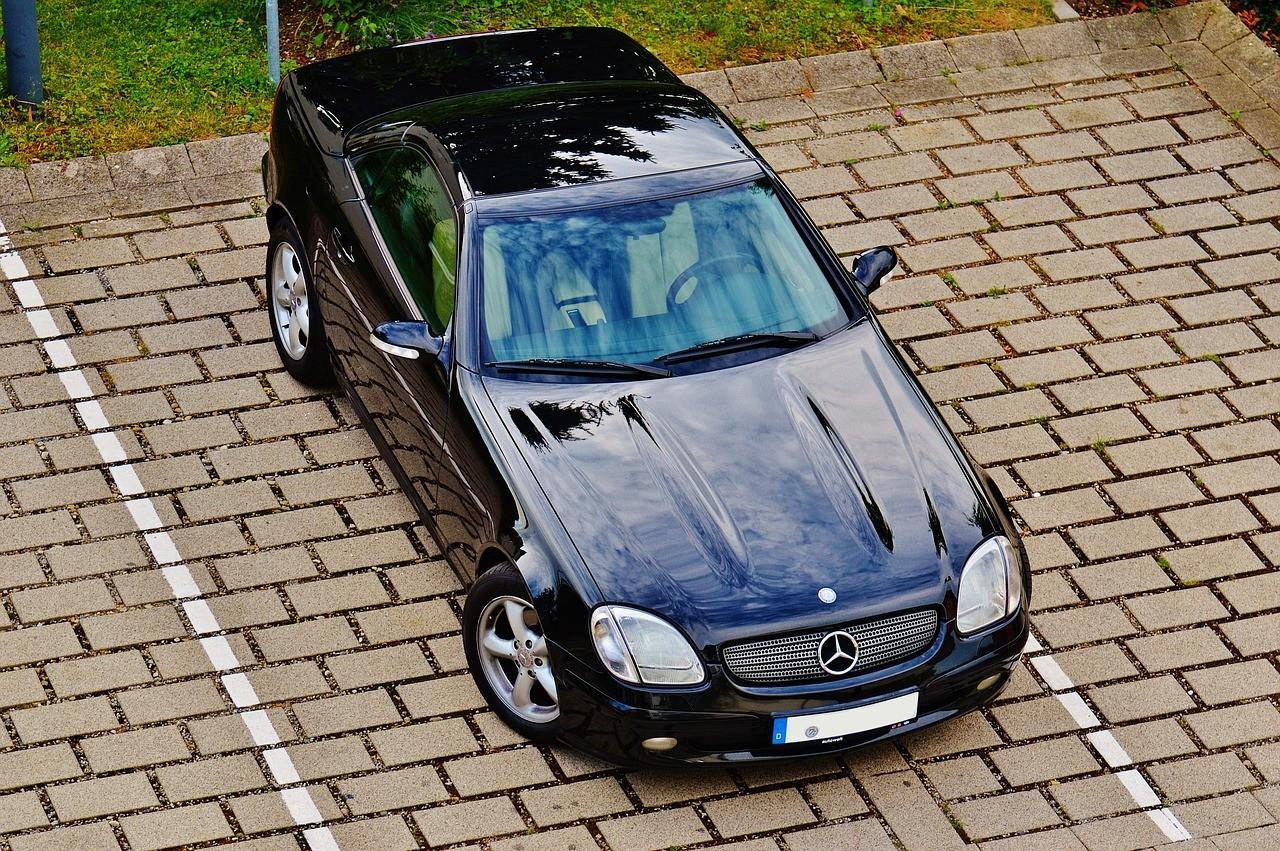 Законодательство о парковочных местах: новые правила
