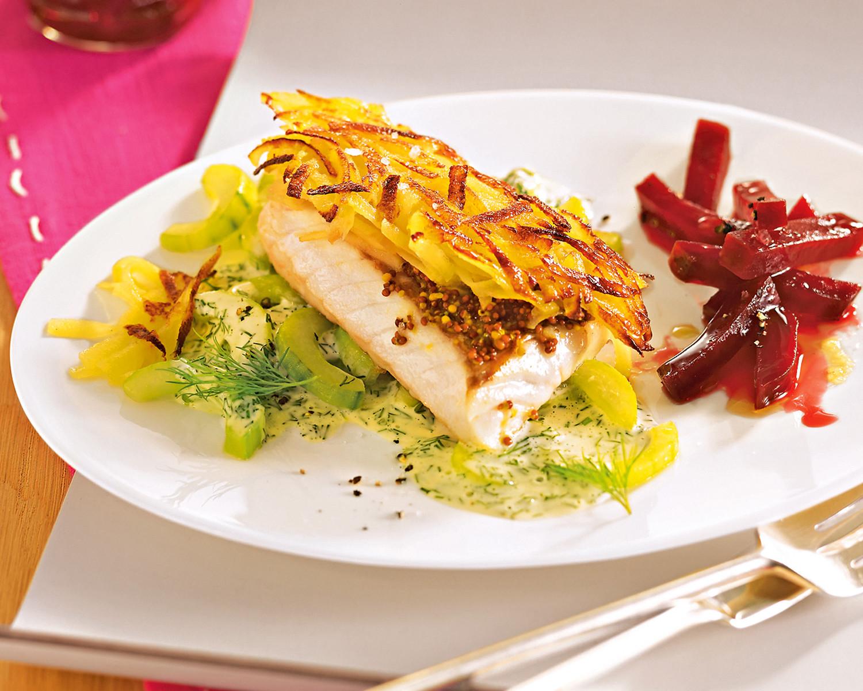 Необычные и вкусные блюда с рыбой: рецепты (фото)