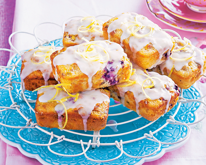 Как сделать домашние кексы: рецепты (фото)