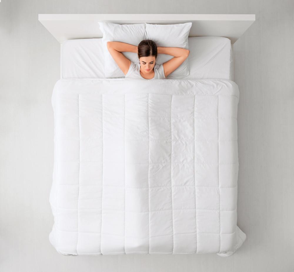 Как высыпаться: секреты выбора постельных принадлежностей