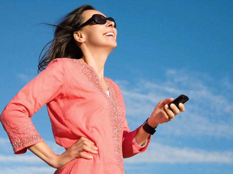Уход за кожей летом: обзор солнцезащитных средств