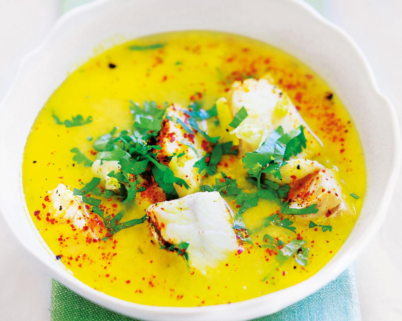 Рецепты весенних супов: 4 ярких вкуса (фото)