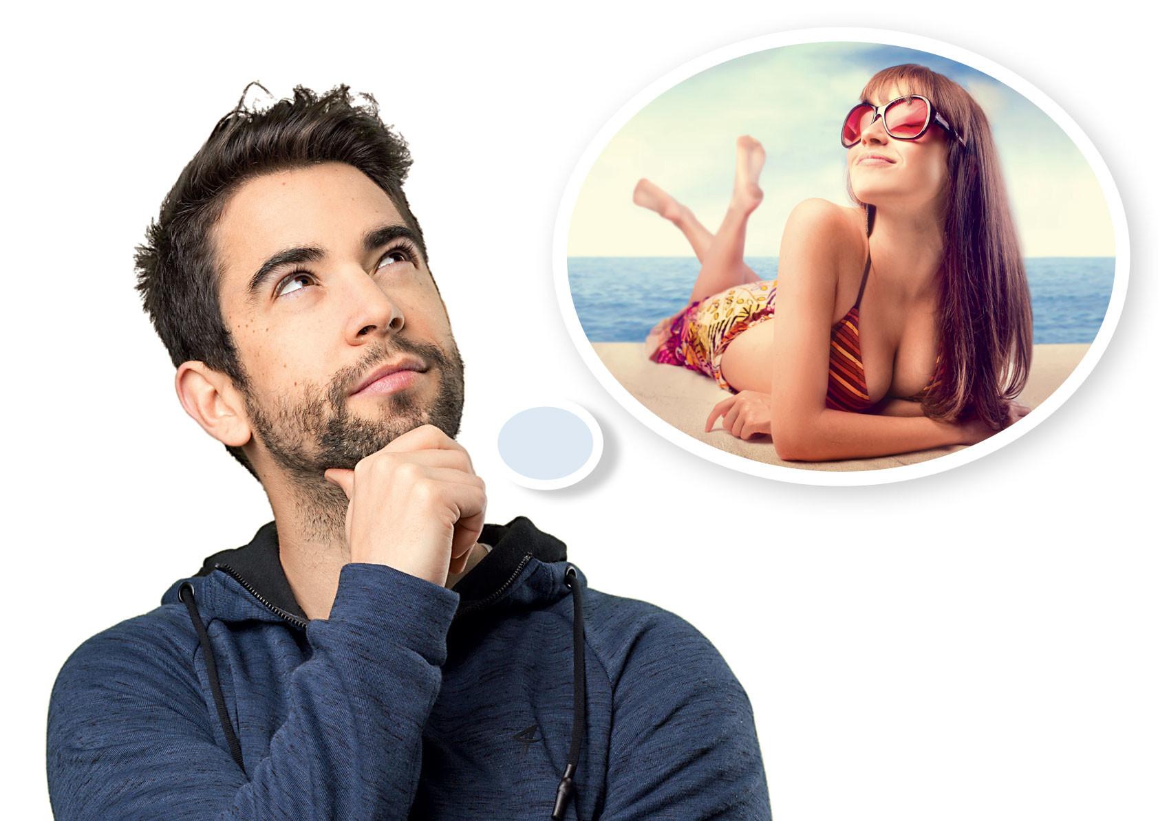 5 способов стать желанной для мужчины