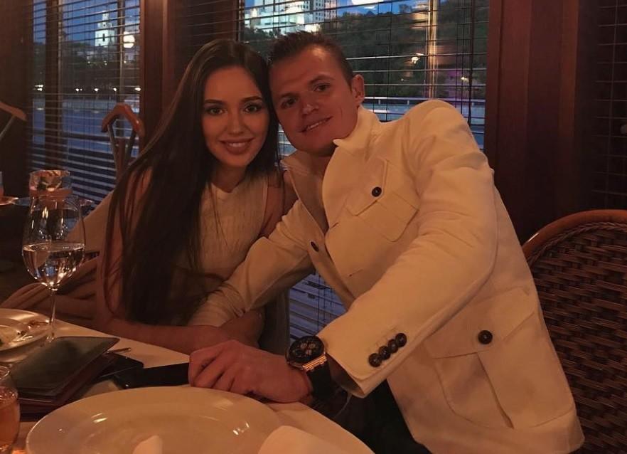 Прогноз Кажетты: «Тарасов и Костенко не будут вместе»