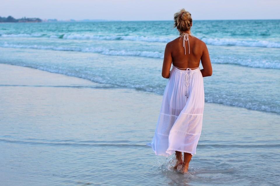 Меню для красивого загара: составляем пляжный рацион