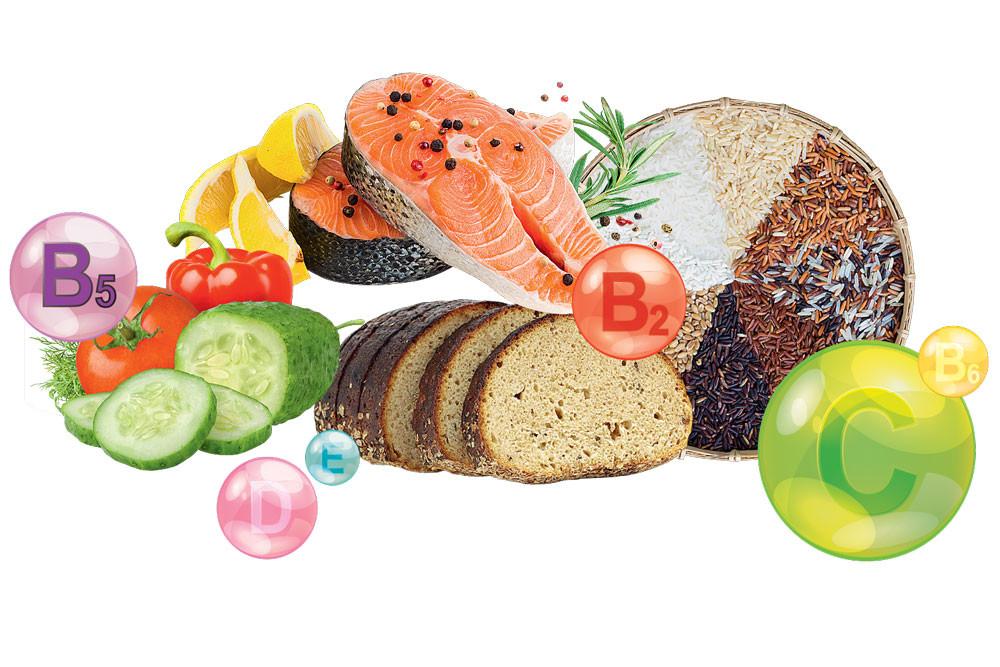 Диета-антистресс: питание в период сильного напряжения