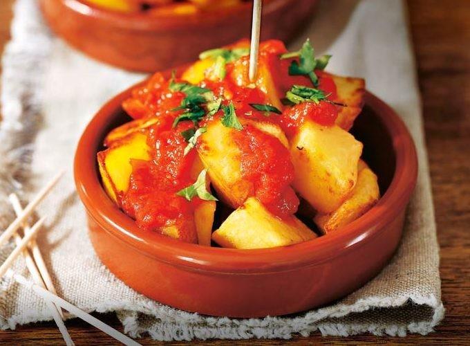 Рецепты из молодого картофеля (фото)