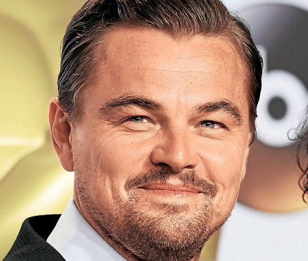 Ди Каприо отдал «Оскар» следователям из-за дела о хищении