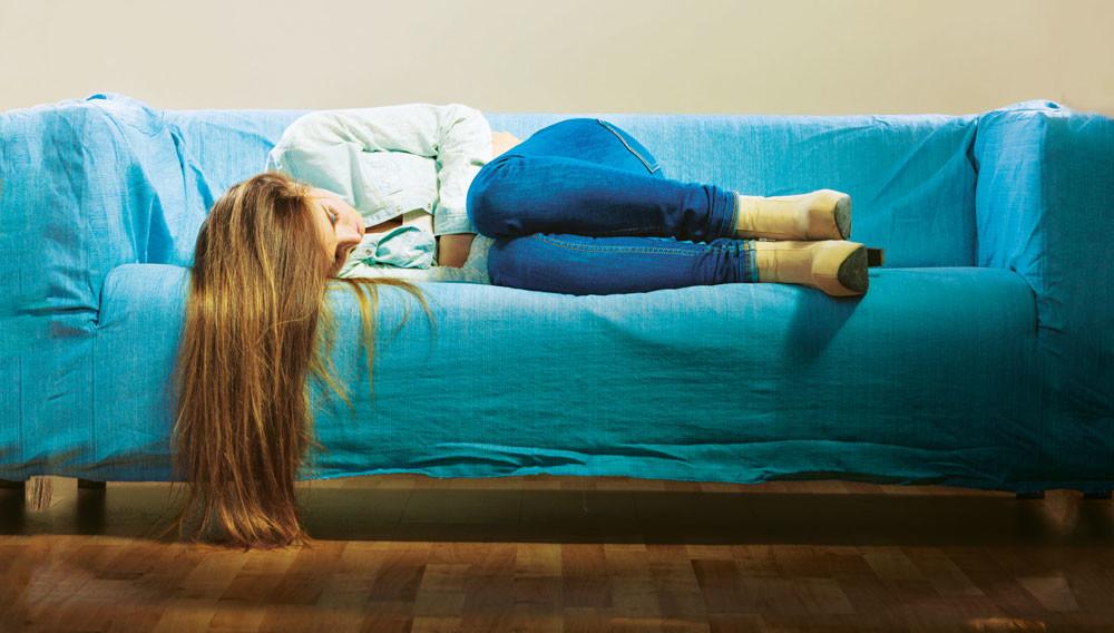 Летняя депрессия: причины, симптомы, способы борьбы