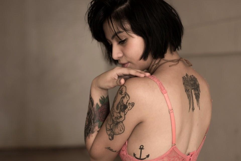 9 татуировок, о зловещем смысле которых вы не подозревали