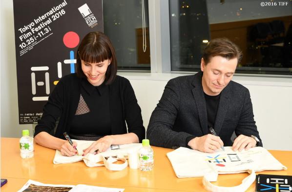 Кажетта предсказала расставание Сергею Безрукову и Анне Матисон