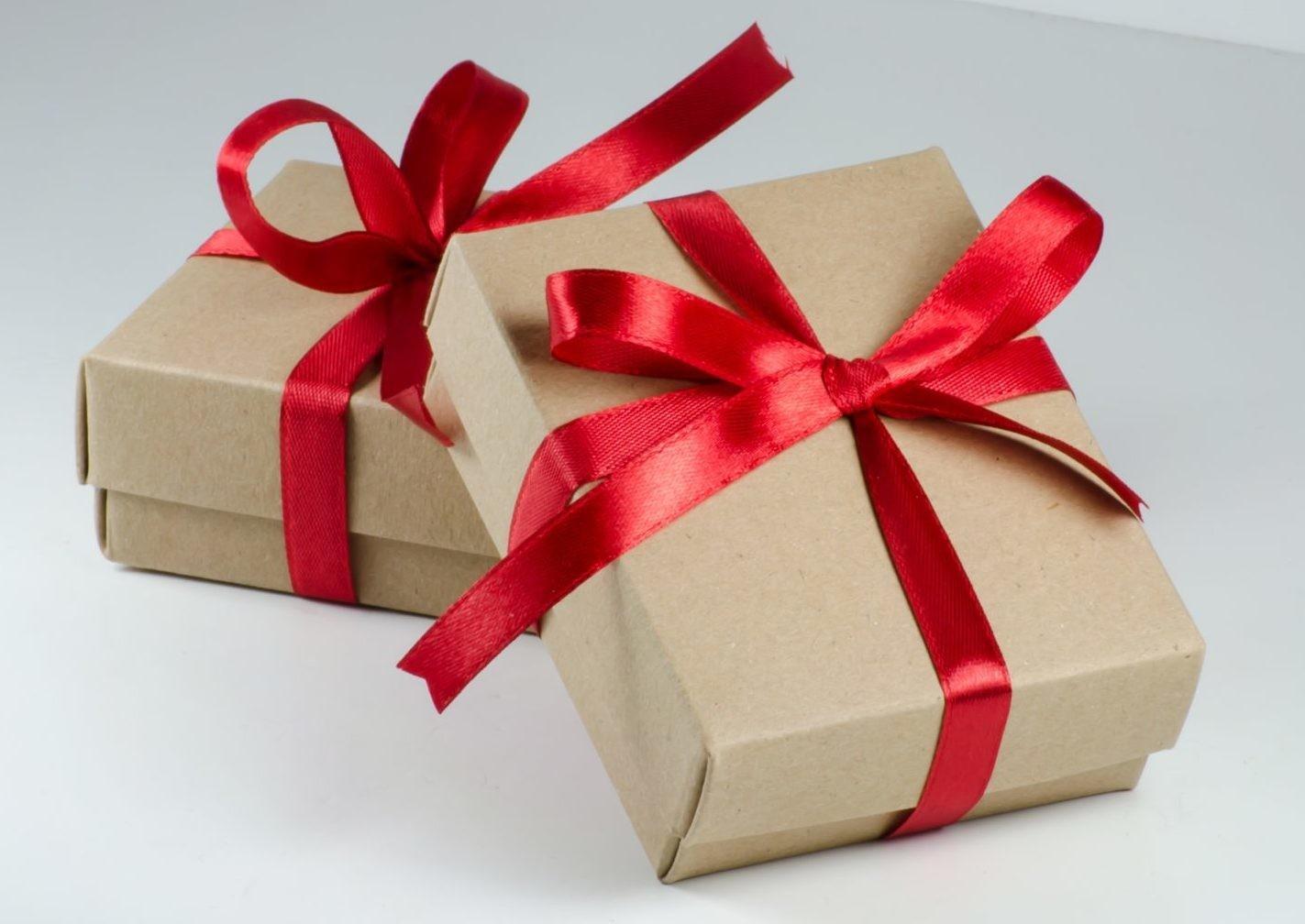 Как купить подарок, если у вас пустой кошелек?