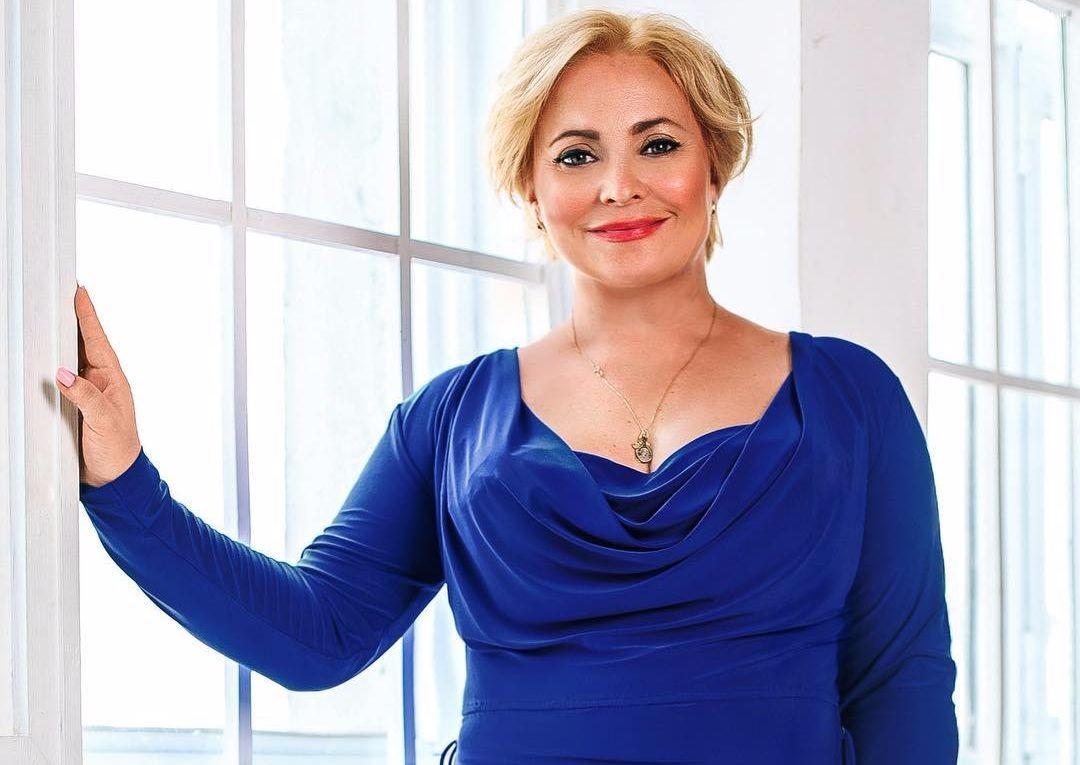 Светлана Пермякова рассказала о браке с ВИЧ-положительным наркоманом