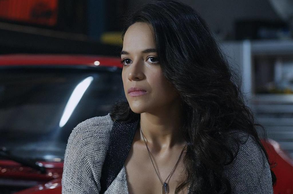 Мишель Родригес пригрозила покинуть «Форсаж» из-за сексизма сценаристов
