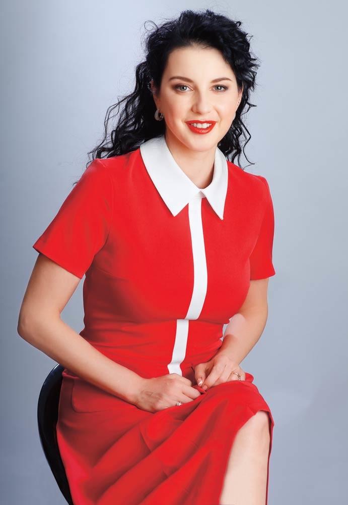 Ирина Слуцкая: «Врачи сомневались, что я рожу»