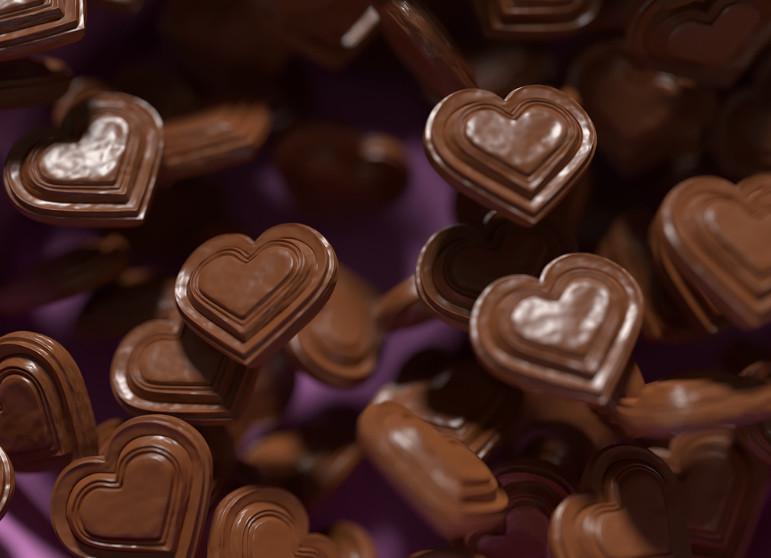 Шоколадная диета: минус 5 кг за неделю