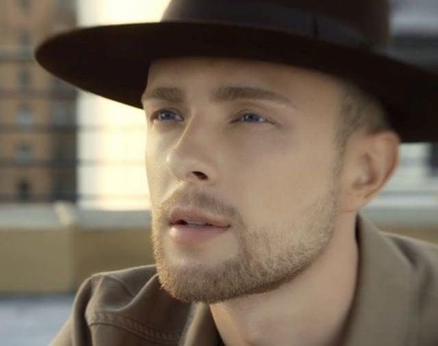 Егор Крид снялся в сериале «Отель «Элеон»