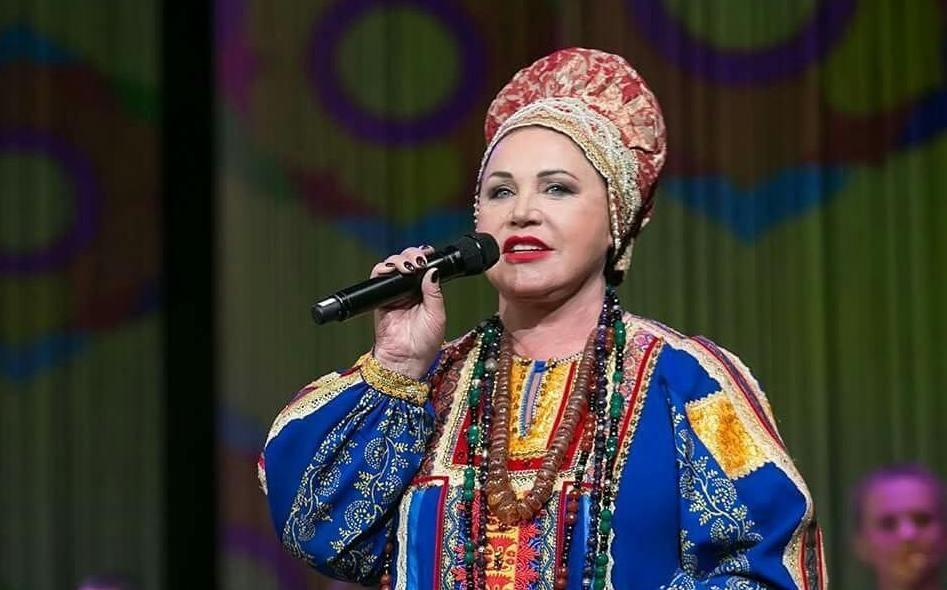 Надежда Бабкина показала фото без макияжа