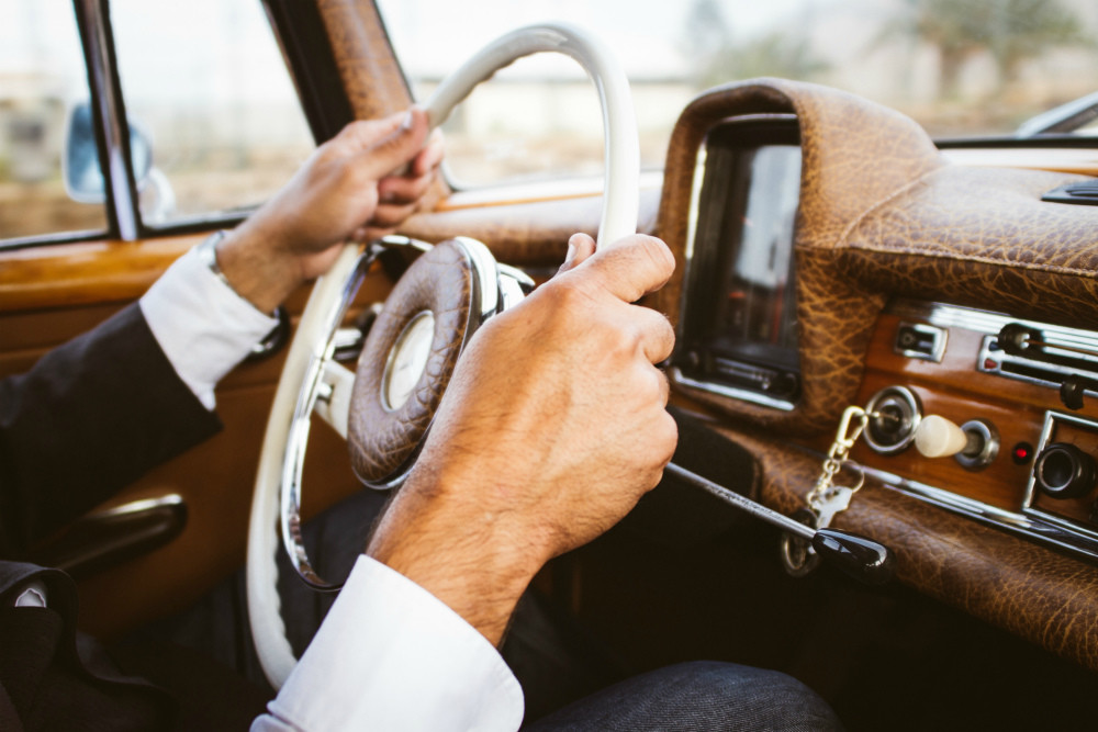 8 советов, как не заснуть за рулем