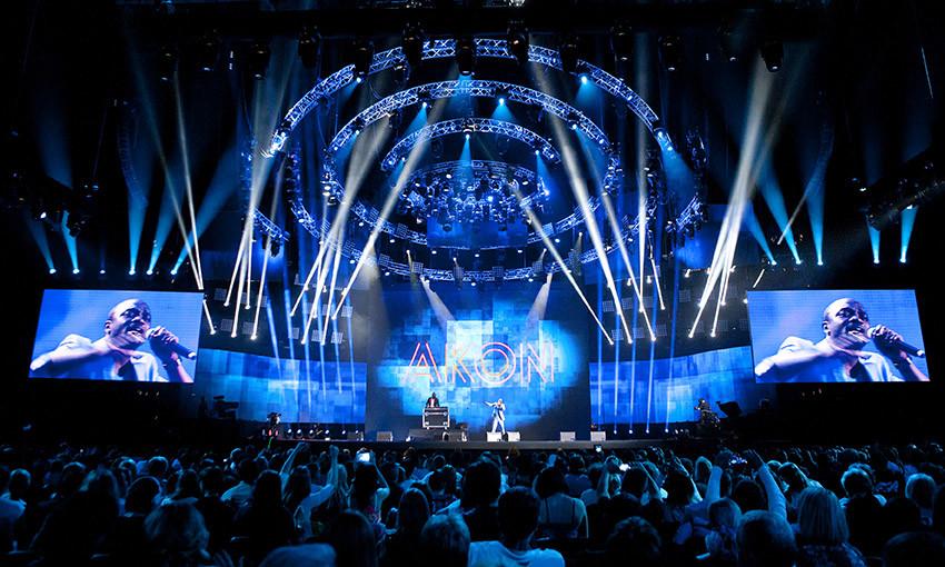 Стартует фестиваль «Белые ночи Санкт-Петербурга»
