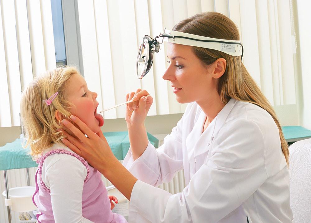 Лечение аденоидов у детей без операции: советы врача